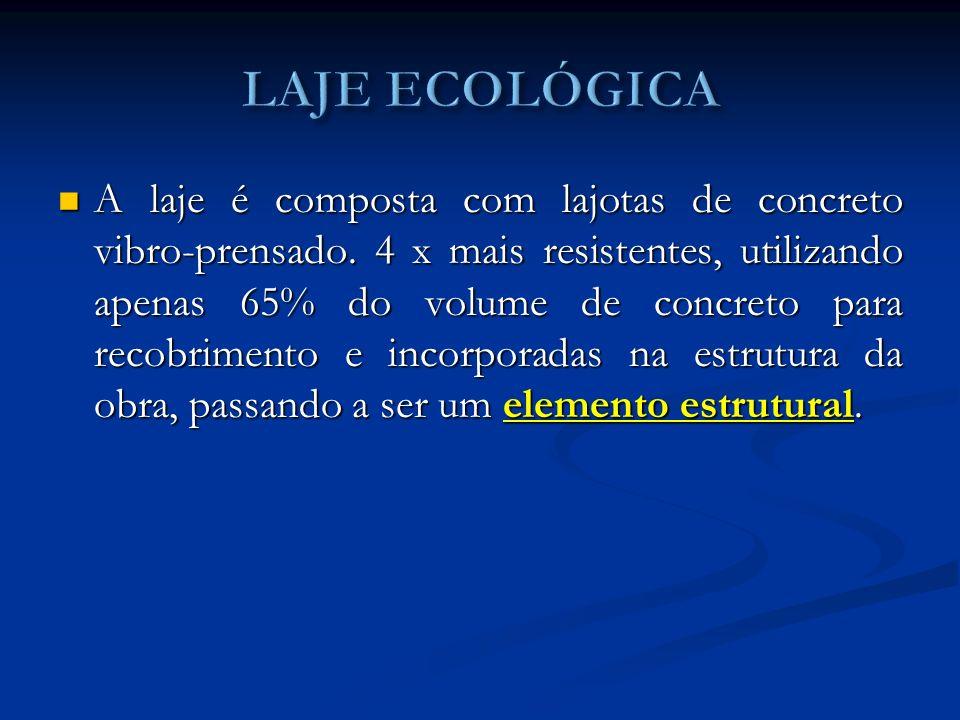 LAJE ECOLÓGICA