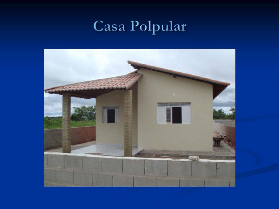 Casa Polpular