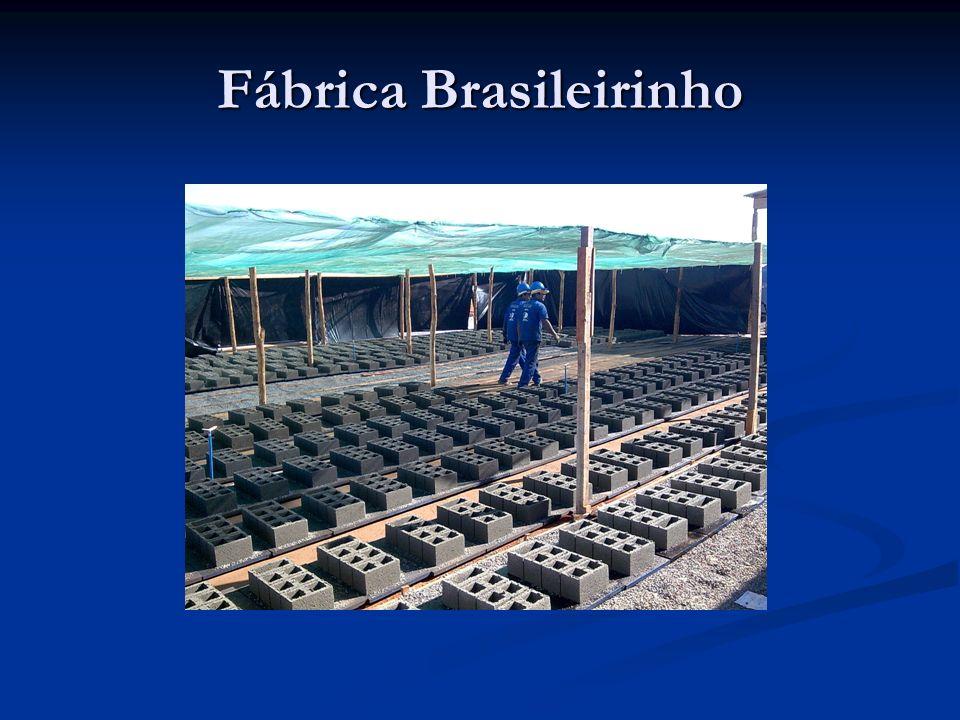 Fábrica Brasileirinho