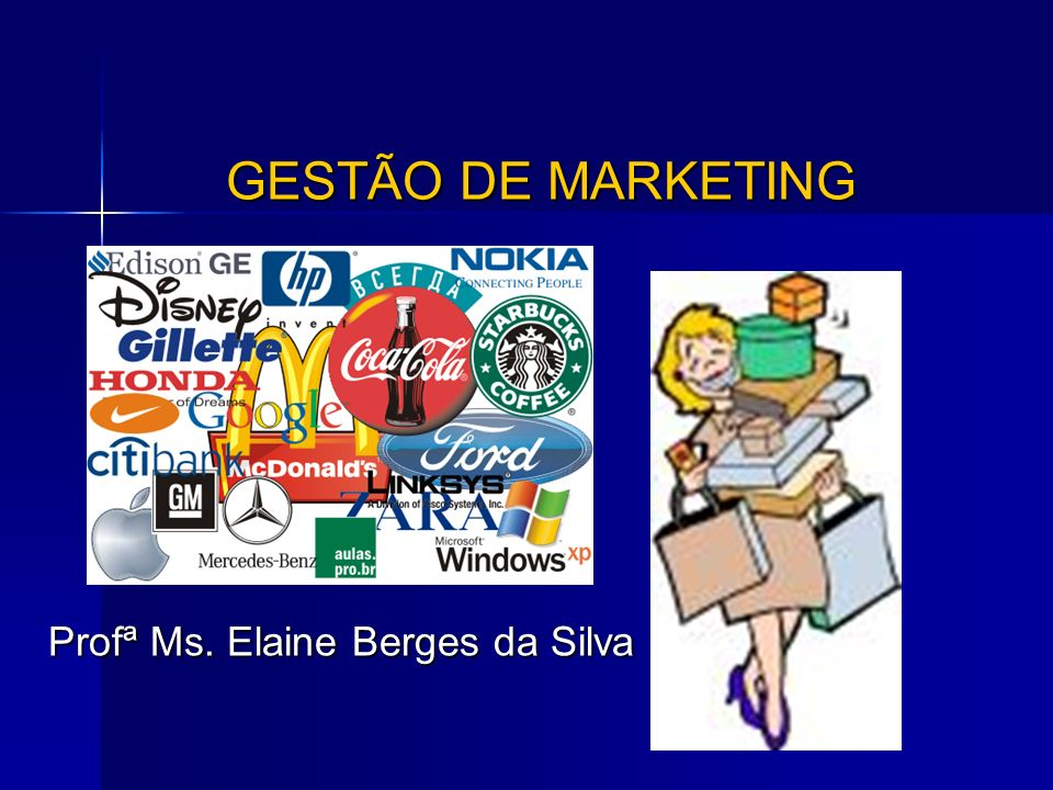 Profª Ms. Elaine Berges da Silva