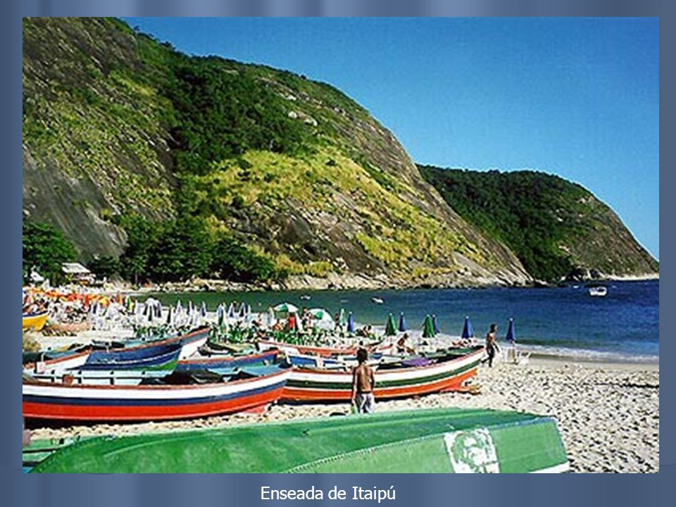 Enseada de Itaipú