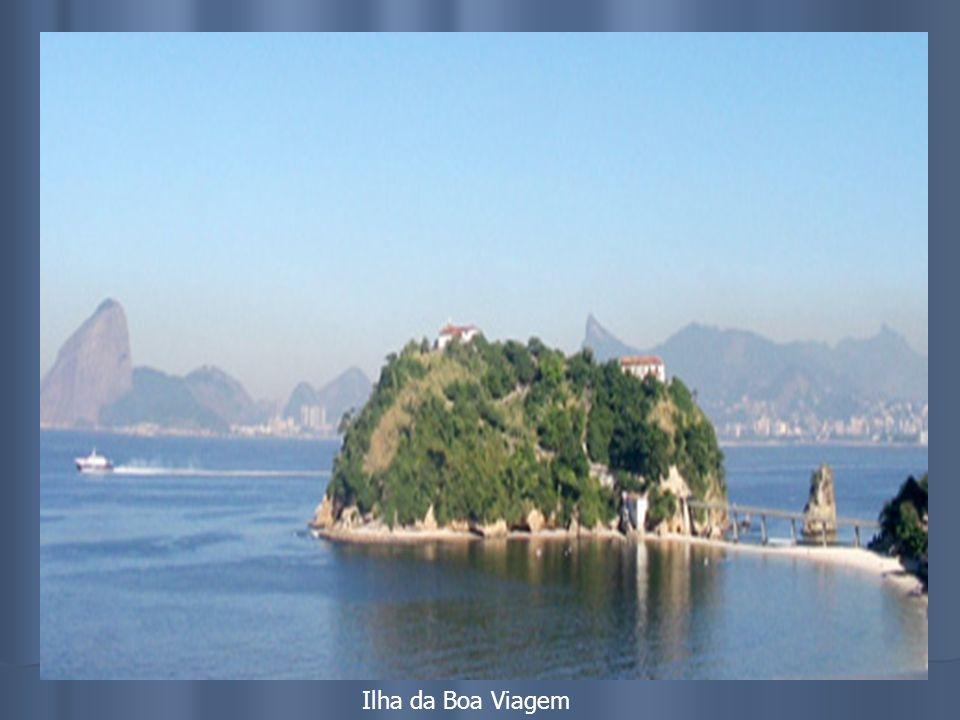 Ilha da Boa Viagem