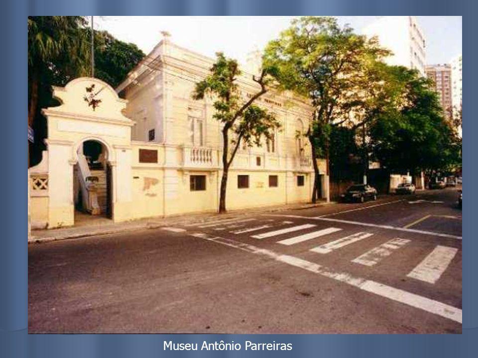 Museu Antônio Parreiras