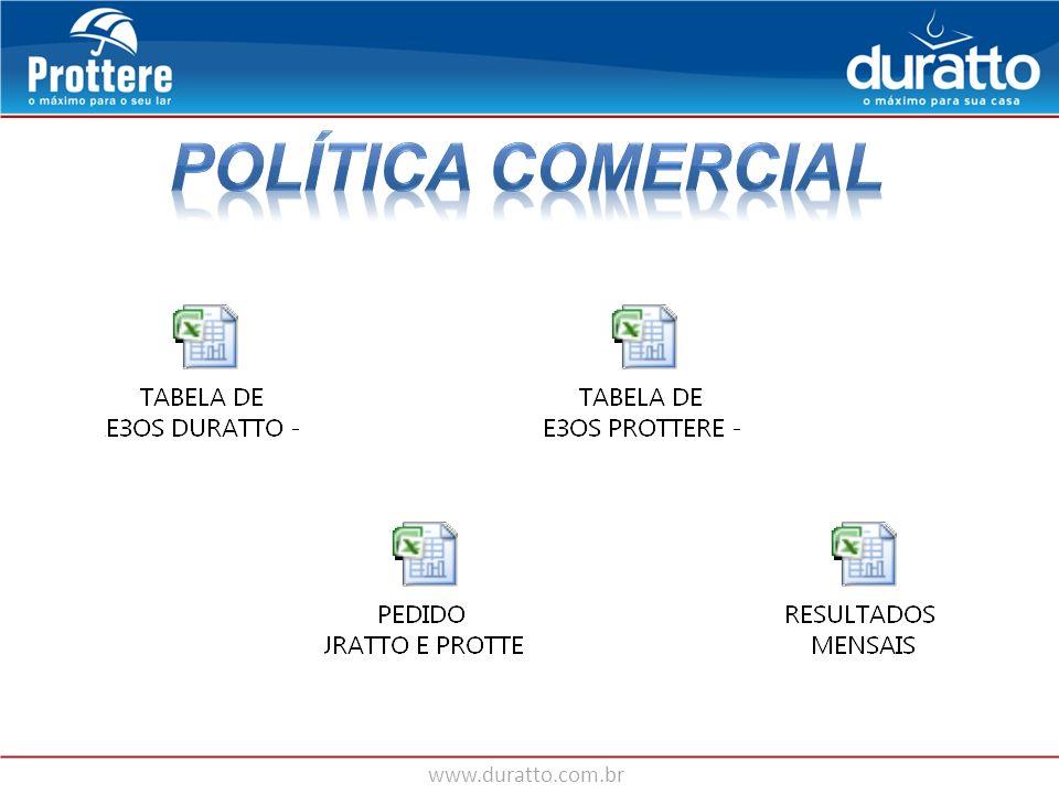 POLÍTICA COMERCIAL