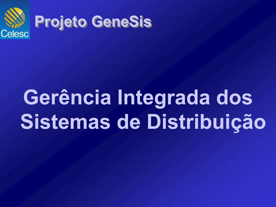 Gerência Integrada dos Sistemas de Distribuição