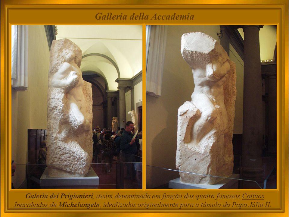 Galleria della Accademia