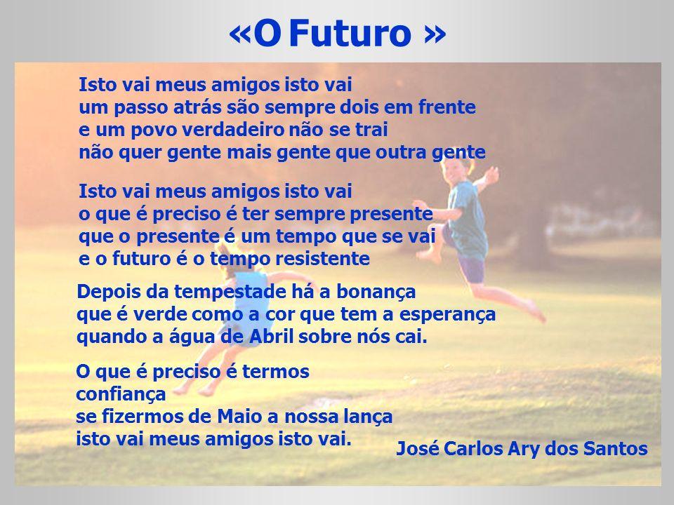 «O Futuro »