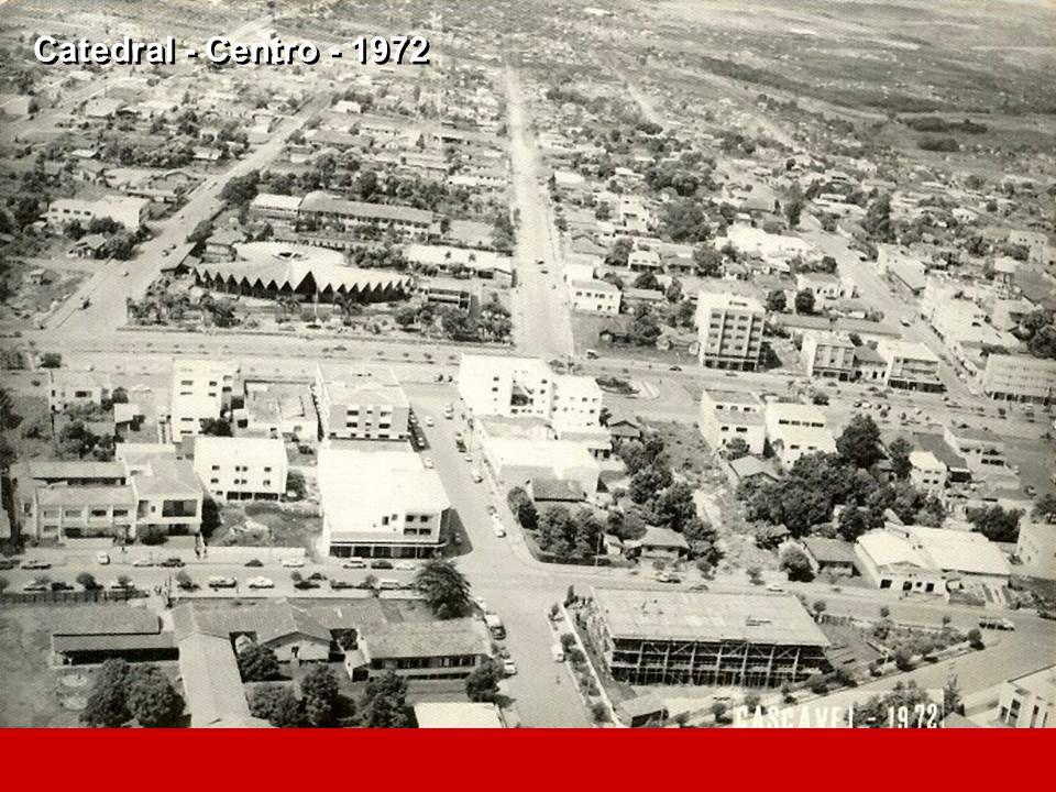 Catedral - Centro - 1972