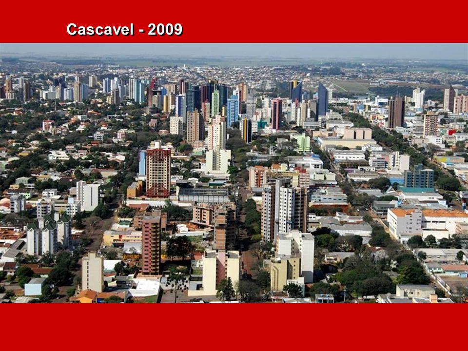 Cascavel - 2009