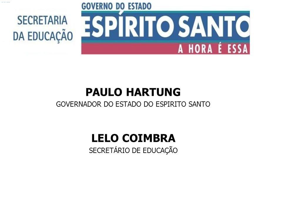 PAULO HARTUNG LELO COIMBRA