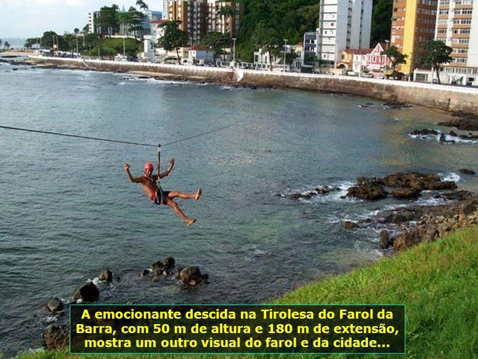 P0014339 - SALVADOR - FAROL DA BARRA - TIROLESA-700