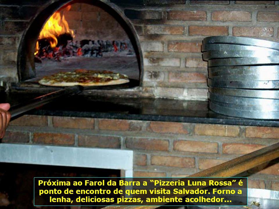 P0014367 - SALVADOR - PIZZARIA LUNA ROSSA-700