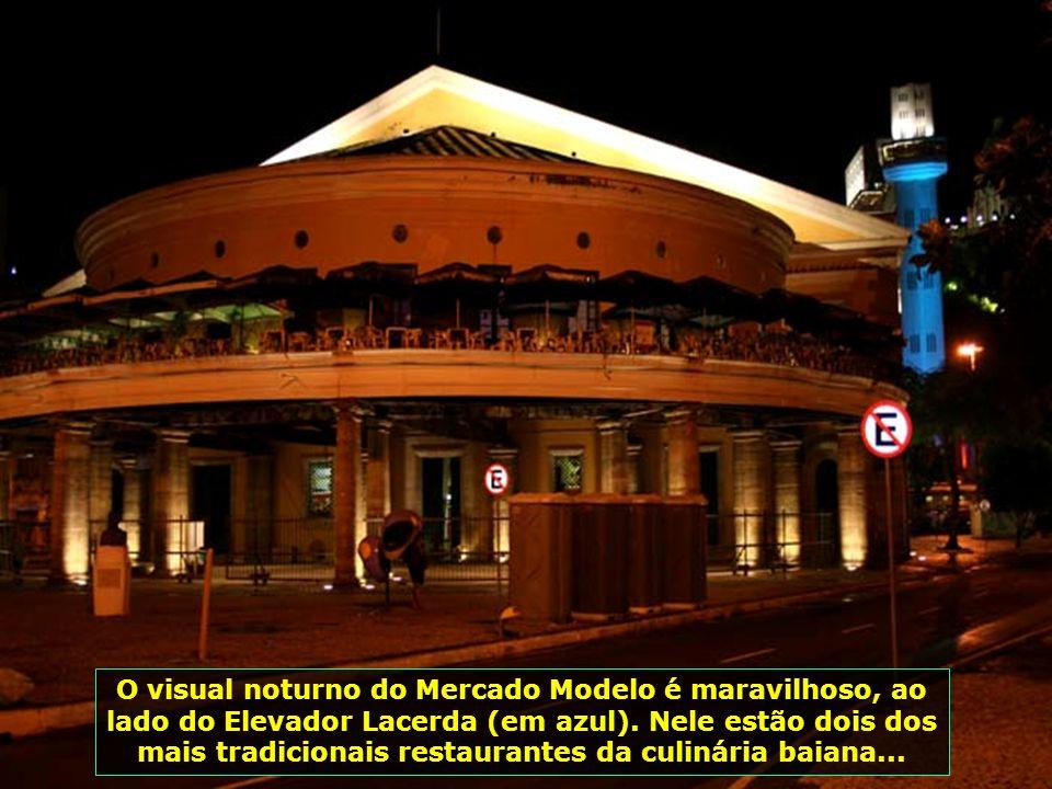 IMG_0075 - SALVADOR - MERCADO MODELO NOTURNA E ELEVADOR LACERDA-700