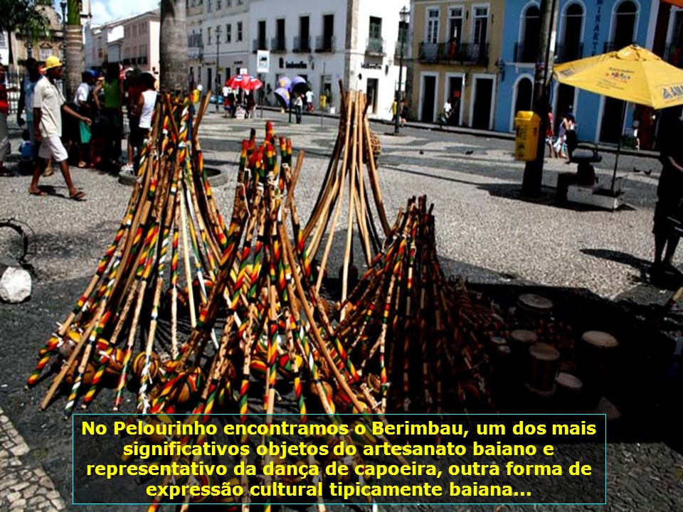 IMG_0133 - SALVADOR - ARTESANATO - BERIMBAU-700