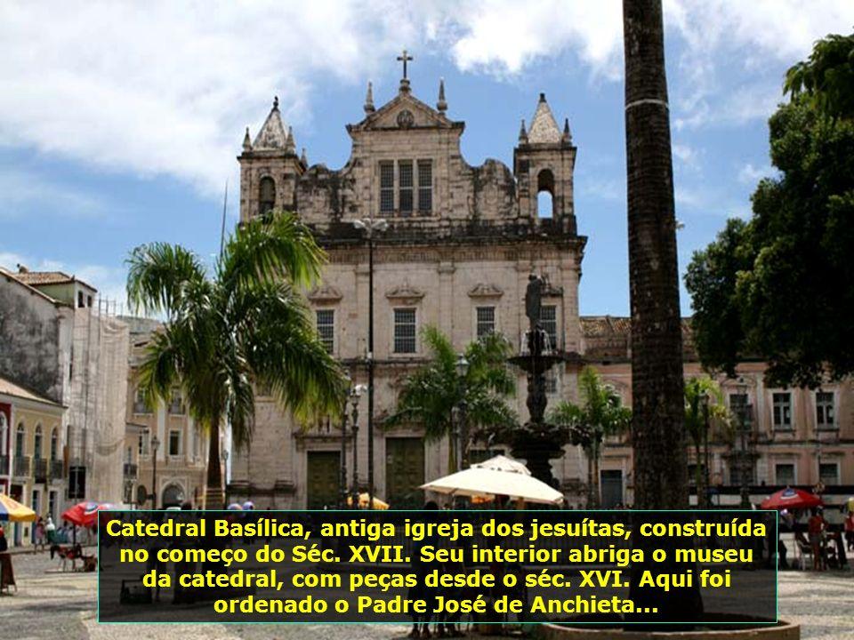 IMG_0112 - SALVADOR - CATEDRAL BASÍLICA-700