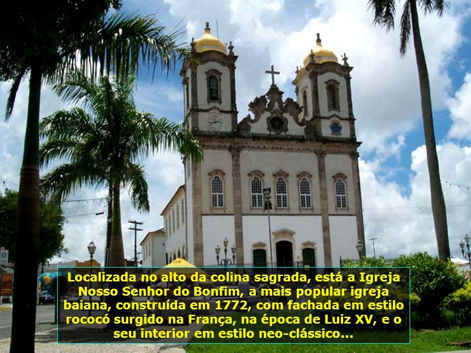 P0014493 - SALVADOR - IGREJA DO SENHOR DO BONFIM-700