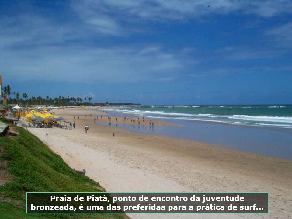 P0014249 - SALVADOR - PRAIA DE PIATÃ-700