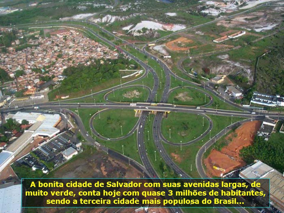 P0014180 - SALVADOR - AÉREA-700