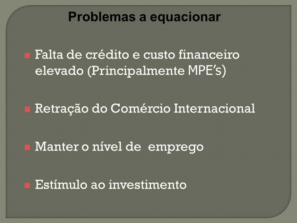 Problemas a equacionar