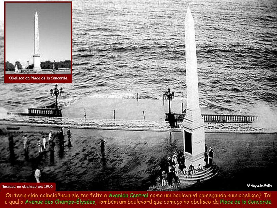 Obelisco da Place de la Concorde