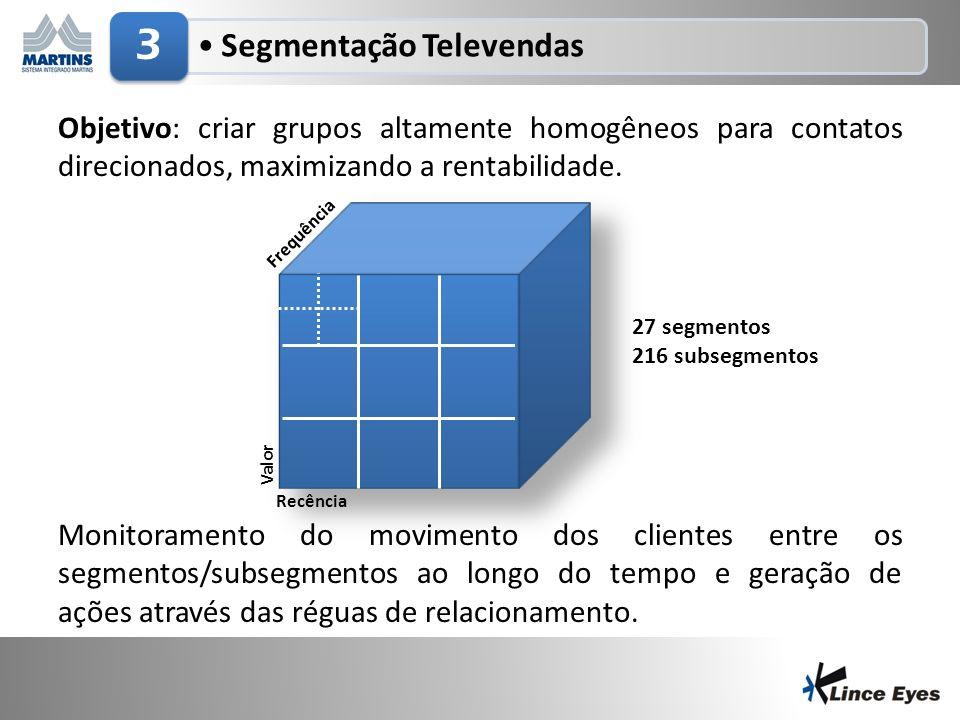 3 Segmentação Televendas.