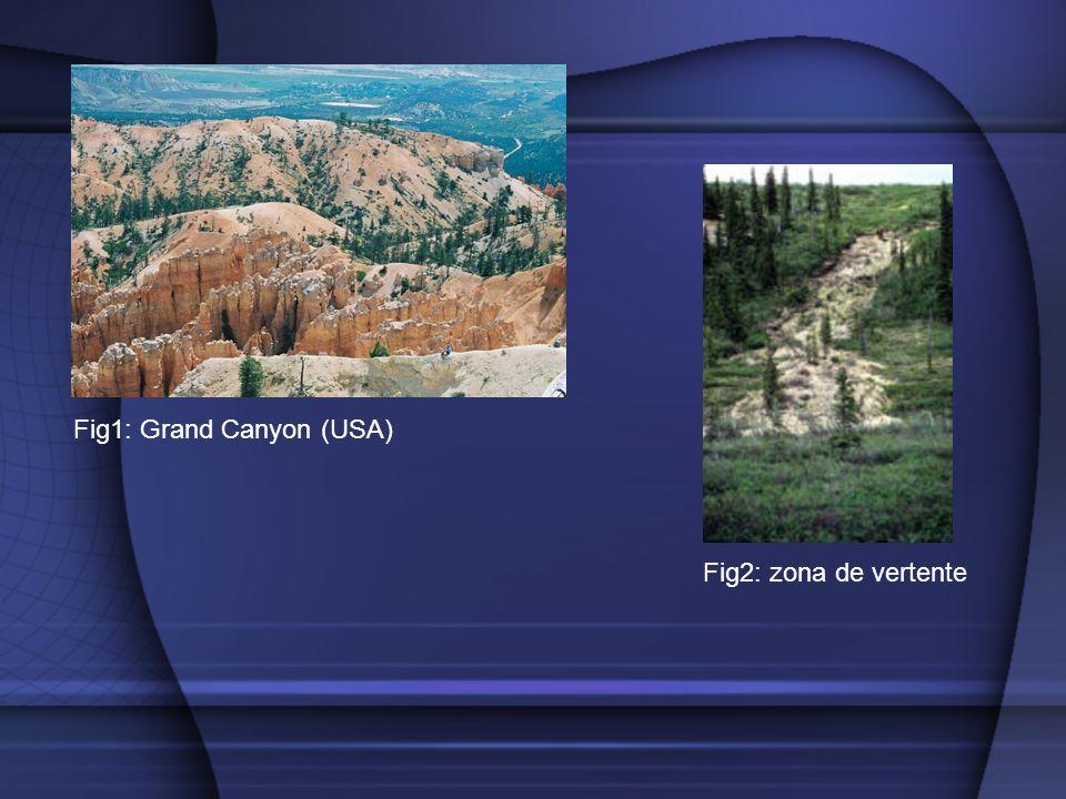 Fig1: Grand Canyon (USA)