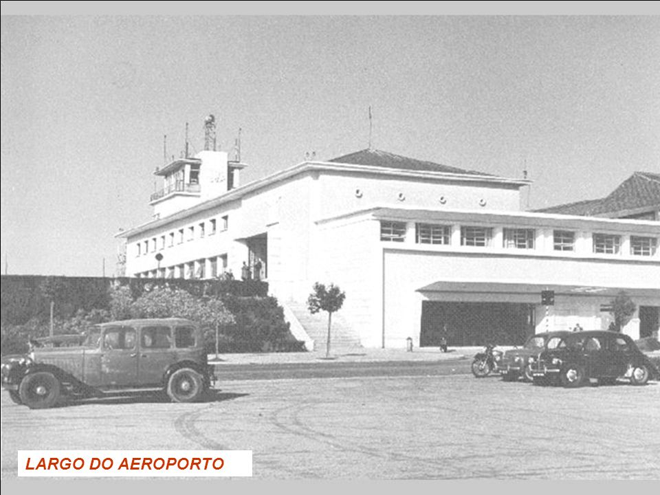 LARGO DO AEROPORTO