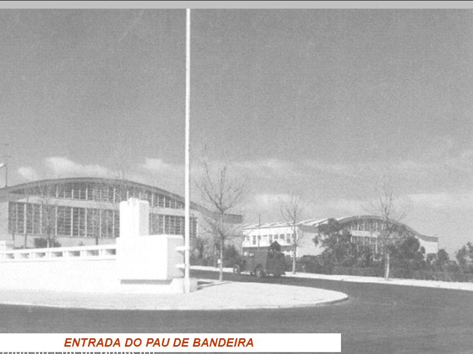 ENTRADA DO PAU DE BANDEIRA