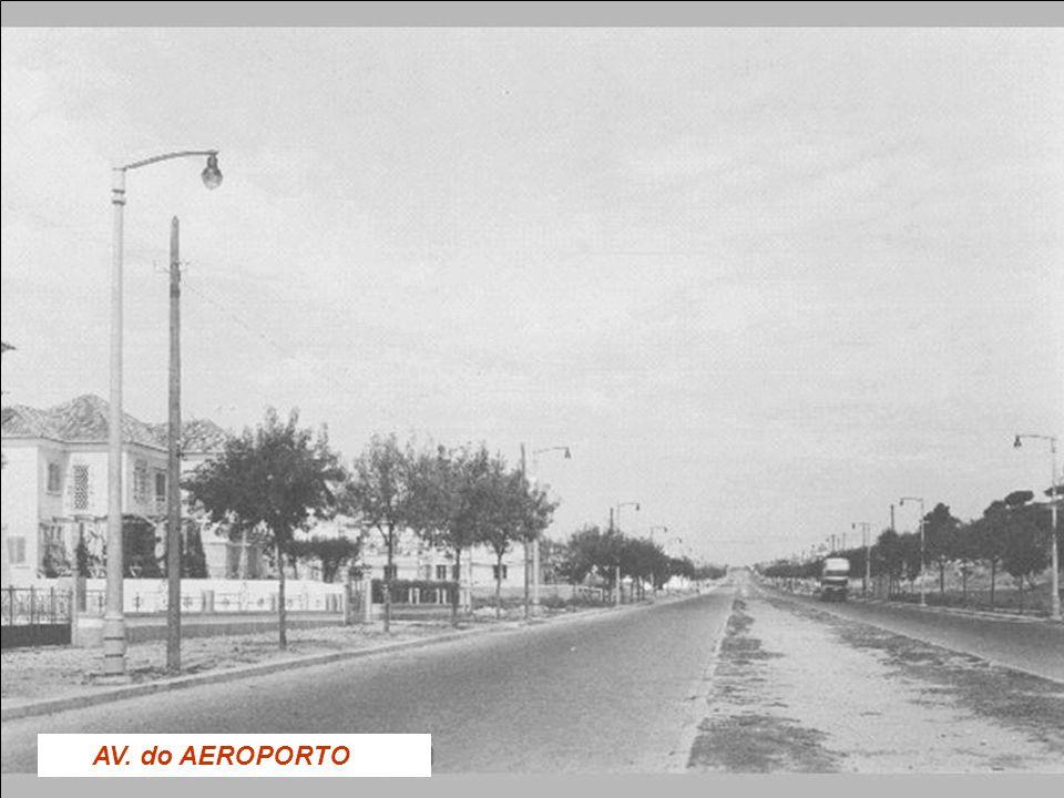 AV. do AEROPORTO
