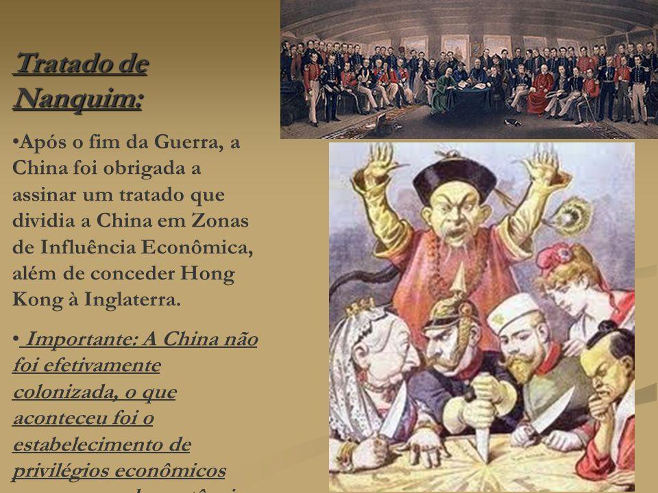Tratado de Nanquim: