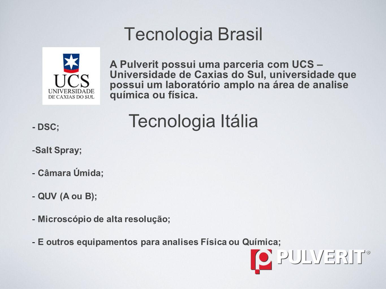 Tecnologia Brasil Tecnologia Itália