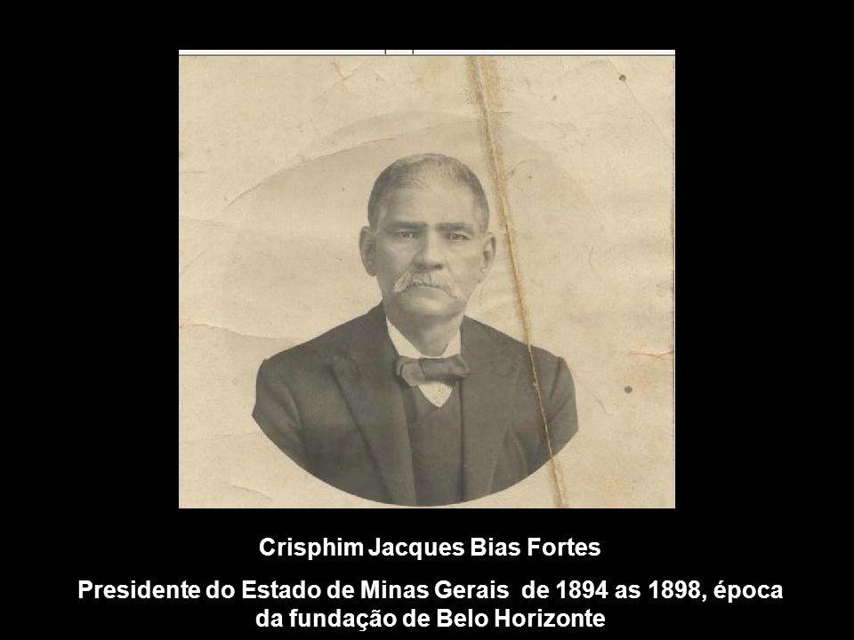 Crisphim Jacques Bias Fortes