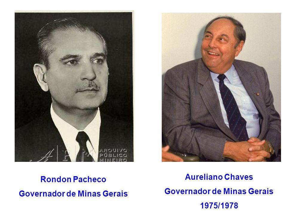 Governador de Minas Gerais Governador de Minas Gerais