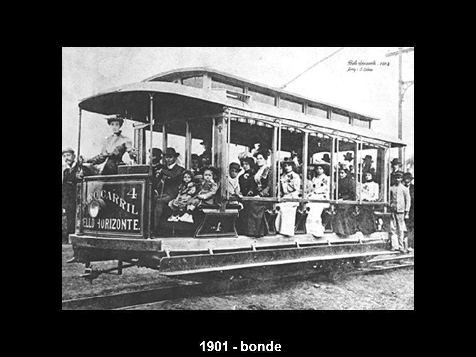 1901 - bonde