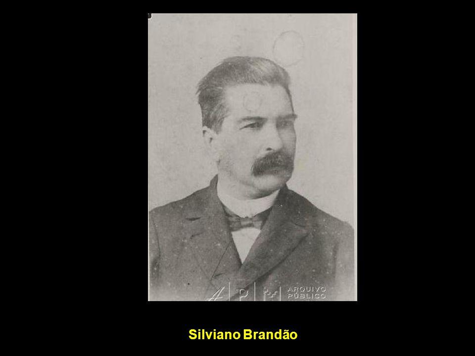 Silviano Brandão