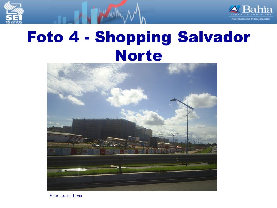 Foto 4 - Shopping Salvador Norte