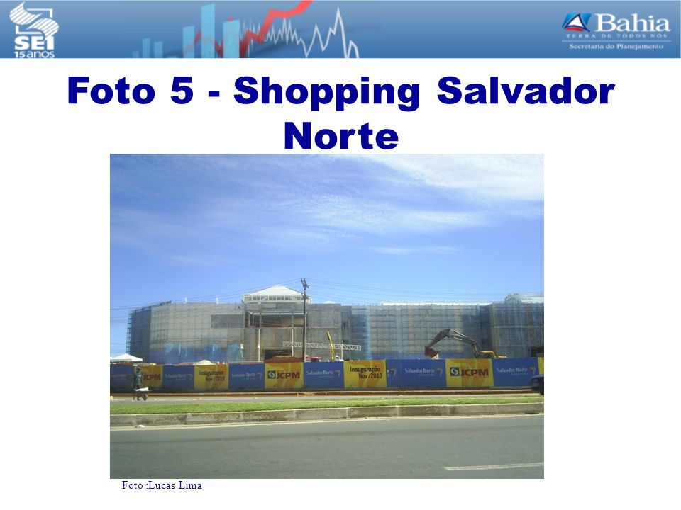 Foto 5 - Shopping Salvador Norte