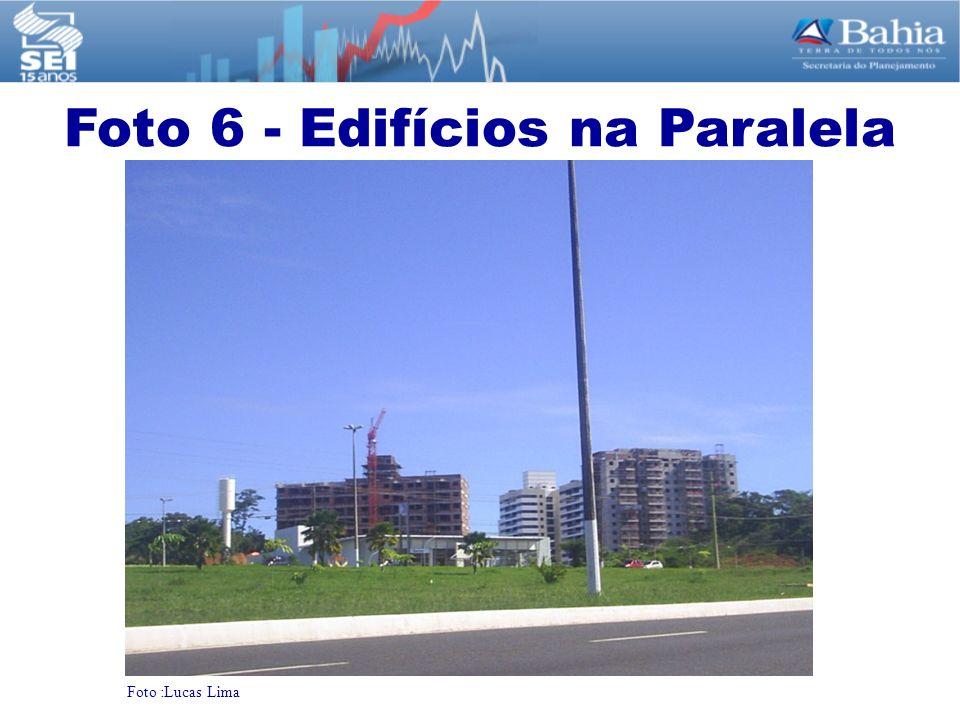 Foto 6 - Edifícios na Paralela