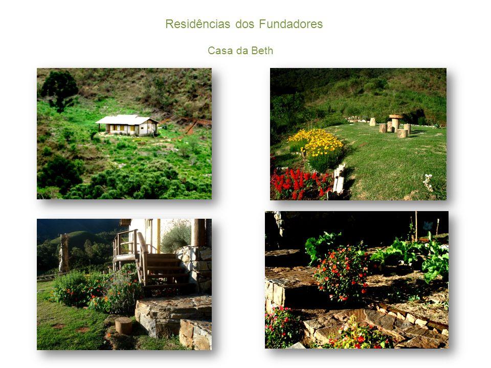 Residências dos Fundadores