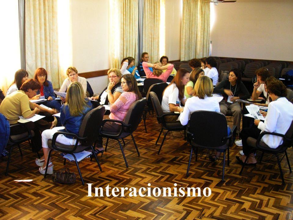 Interacionismo