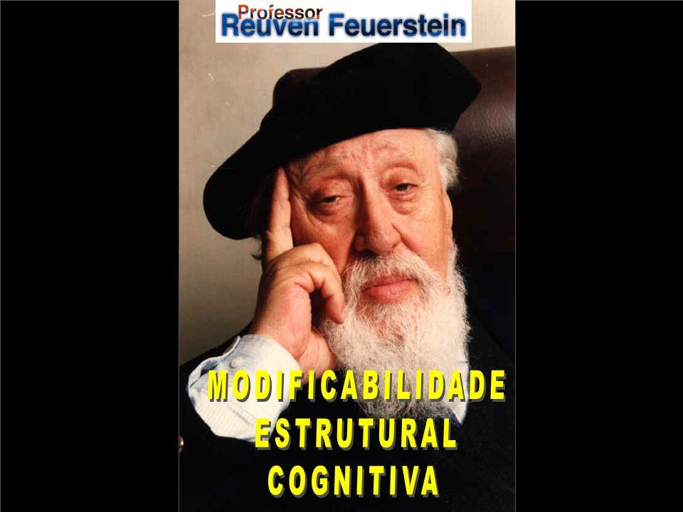 MODIFICABILIDADE ESTRUTURAL COGNITIVA