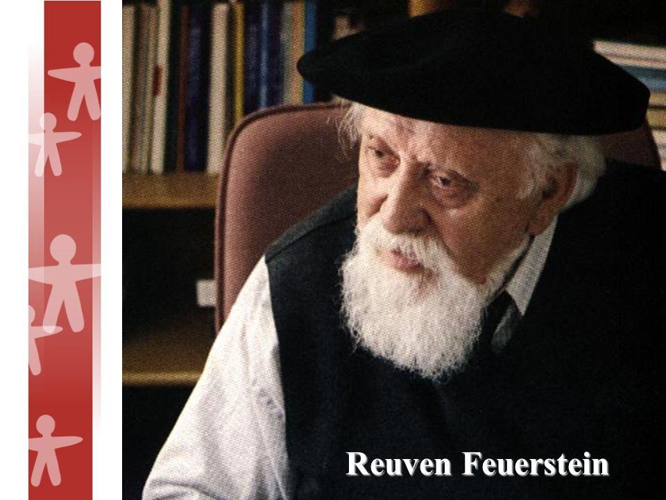 Reuven Feuerstein