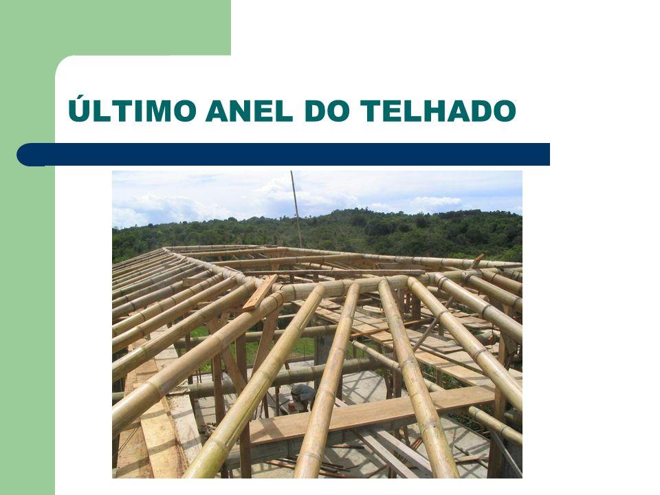 ÚLTIMO ANEL DO TELHADO