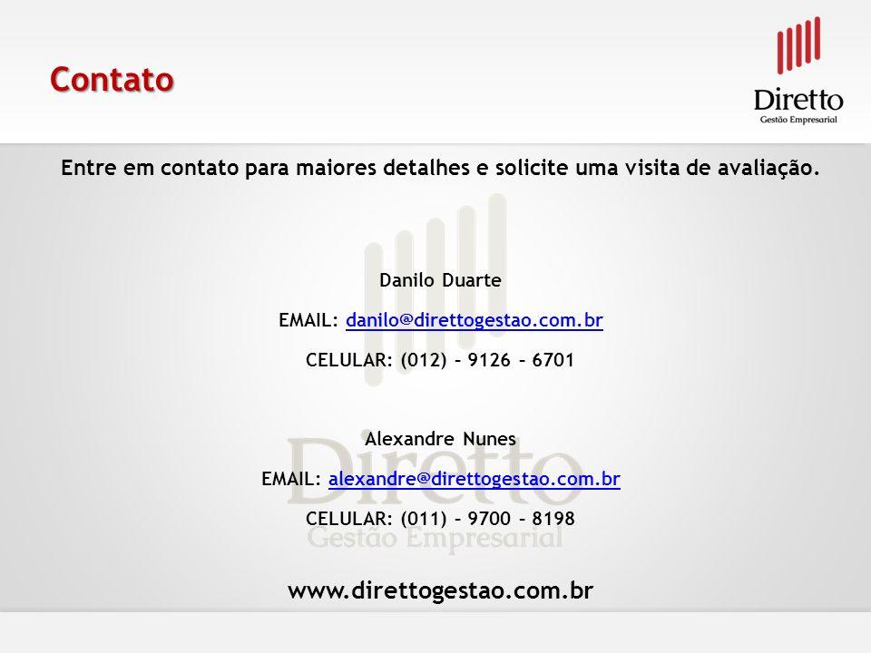 Contato www.direttogestao.com.br