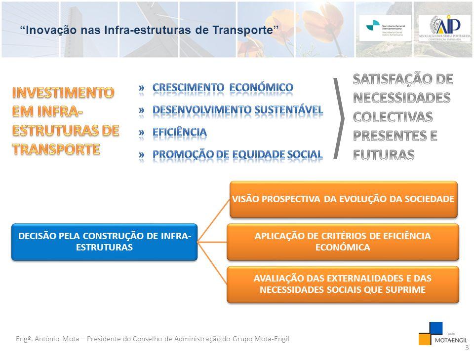 SATISFAÇÃO DE NECESSIDADES COLECTIVAS PRESENTES E FUTURAS