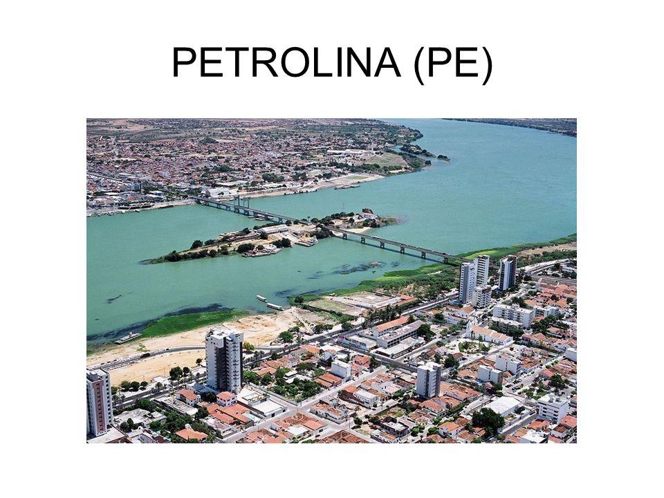 PETROLINA (PE)