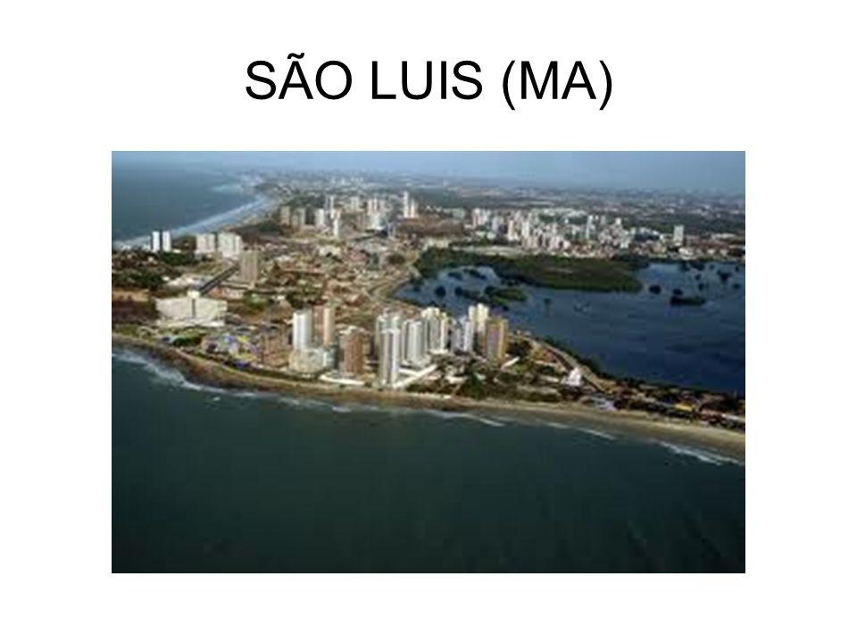 SÃO LUIS (MA)