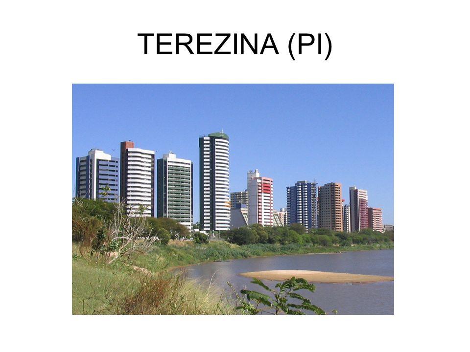 TEREZINA (PI)