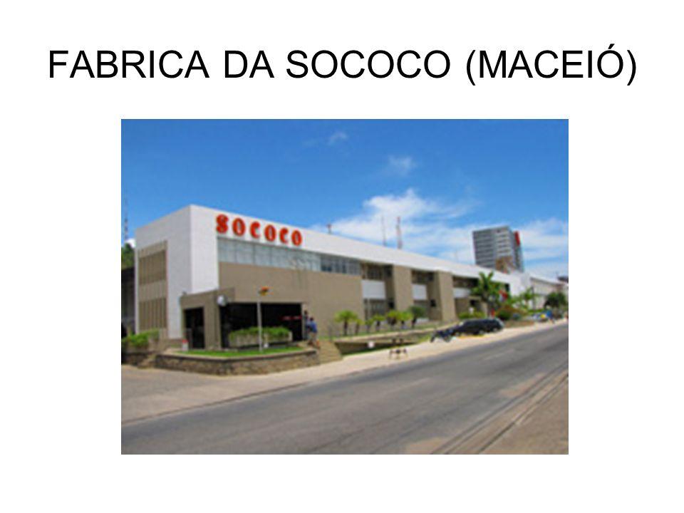 FABRICA DA SOCOCO (MACEIÓ)