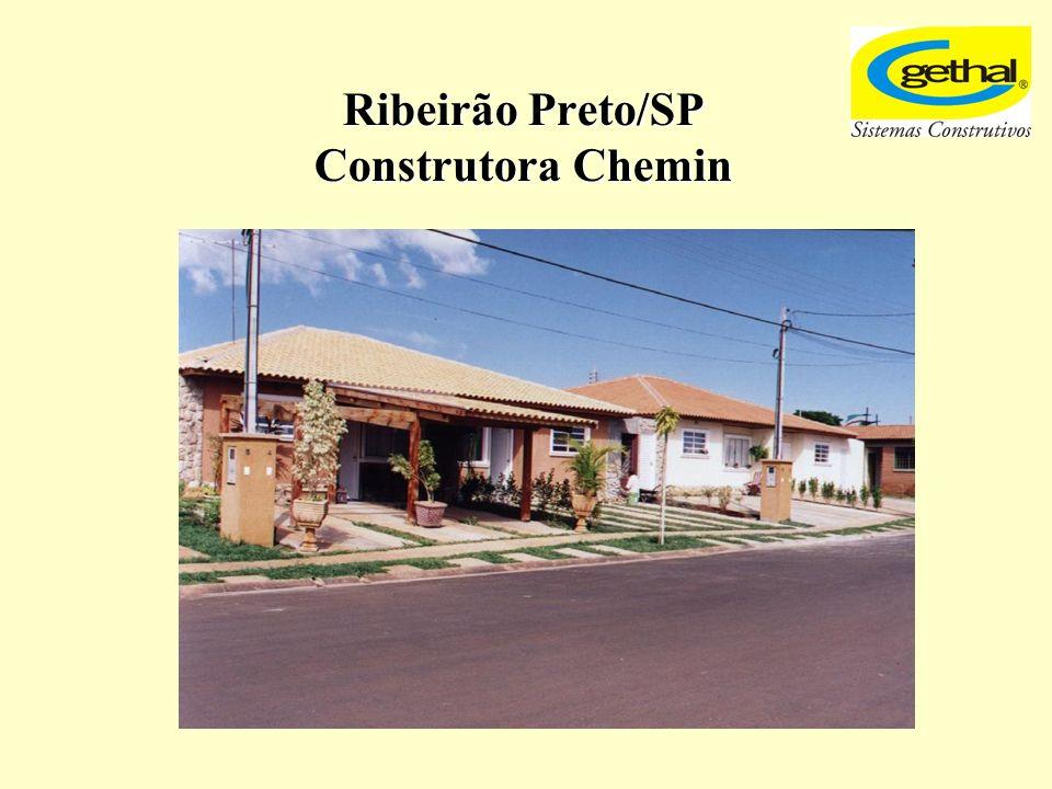 Ribeirão Preto/SP Construtora Chemin
